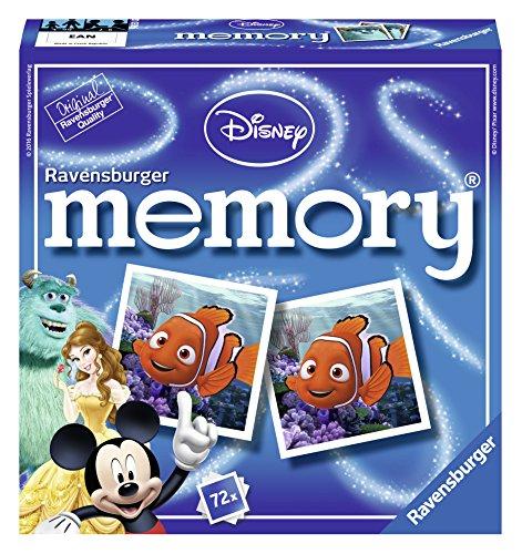 Disney - Memory (Ravensburger 21227)