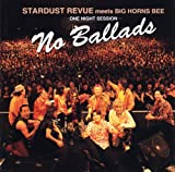 Get Up My Soul♪STARDUST REVUE