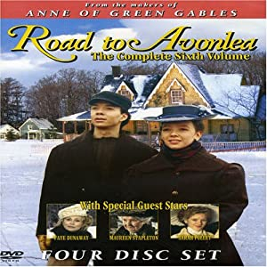The Road to Avonlea: Season 6