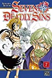 Seven deadly sins Vol.7