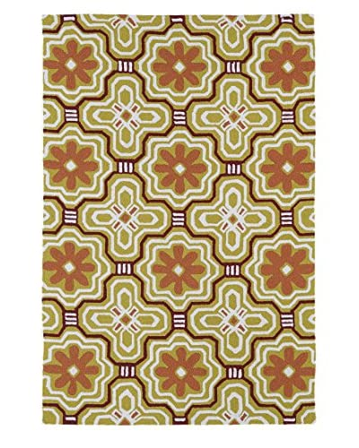 Kaleen Matira Indoor/Outdoor Rug