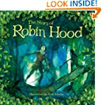 The Story of Robin Hood (Usborne Pict...