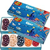 Jelly Belly Finding Dory Disney Pixar Jelly Beans 4.25 oz Gift Box (2 Boxes)