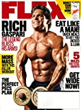 img - for Flex Magazine July August 2016 | Rich Gaspari - More Mass - Perfect Pecs book / textbook / text book