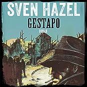 Gestapo (Sven Hazels krigsromaner 5) | Sven Hazel