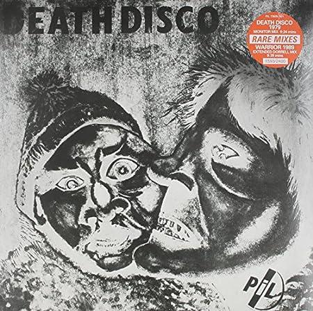 Death Disco [Analog]