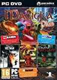 Magicka Plus (PC CD)