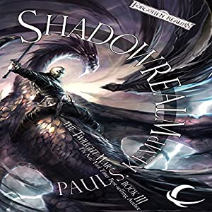 Shadowrealm Audiobook