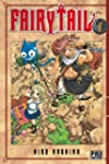 FAIRY TAIL T.01