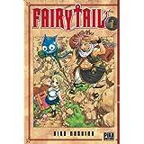 Fairy Tail - Tome 1par Hiro Mashima