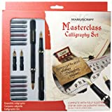 Manuscript Masterclass Calligraphy Gift Set