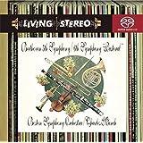 Symphony No 5 & 6 Pastoral (Hybr)