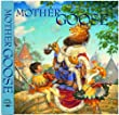 MOTHER GOOSE VOLUME 3 VOICE RECORD BOOK