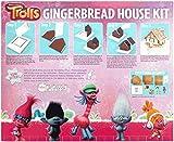 Trolls Gingerbread House Kit