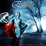 The Forgotten Goddes by Echoes Of Eternity (2014-08-03)