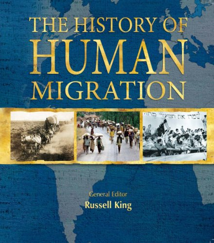The History of Human Migration