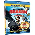 How to Train Your Dragon [Blu-ray + DVD]
