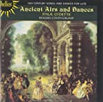 Ancient Airs And Dances 16th