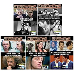 Mugshots: City of Angels - 5 DVD Collector's Edition (Amazon.com Exclusive)