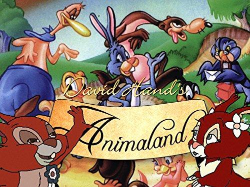 David Hand's Animaland - Season 1