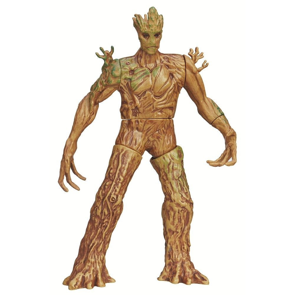 Guardians of the Galaxy – Groot – Action Figur, ca. 15 cm als Geschenk