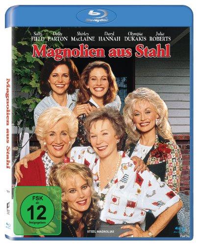Magnolien aus Stahl [Blu-ray]