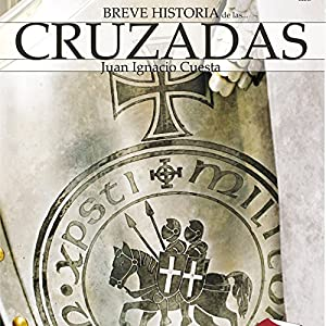 Breve historia de las cruzadas Audiobook