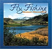 Amazon.com: Fly Fishing Montana's Missouri River (9781560372493): Trapper Badovinac: Books