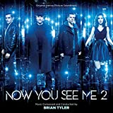 Ost: Now You See Me 2