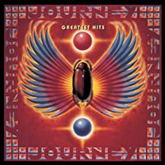 Journey's Greatest Hits [Clean]