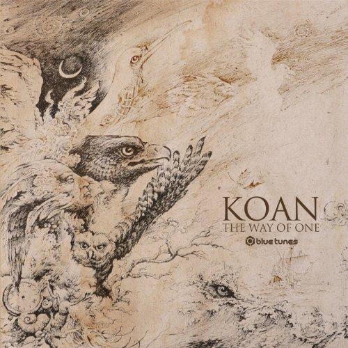 Koan-The Way Of One-CD-FLAC-2014-PsyCZ Download