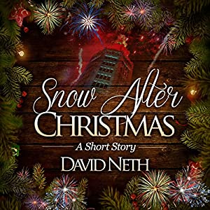 Snow After Christmas Audiobook