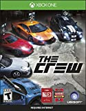 Product  - Product title The Crew - Xbox One