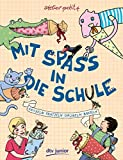 img - for Mit Spa  in die Schule book / textbook / text book