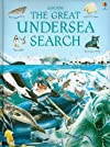Great Undersea Search (Great Searches)