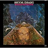 Moonscapes by BENNIE MAUPIN (2015-03-25)