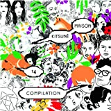 Kitsuné Maison compilation 14: The Tenth Anniversary Issue or Pernod Absinthe Edition [VINYL] Various Artists