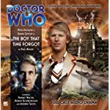 The Boy That Time Forgot (Doctor Who)by Paul Magrs