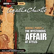 The Mysterious Affair at Styles (Dramatised) | [Agatha Christie]