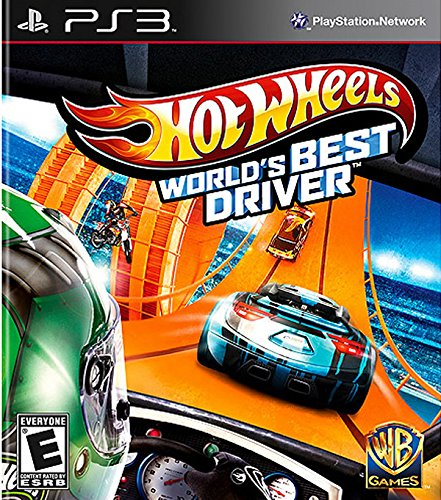 Hot Wheels Games
