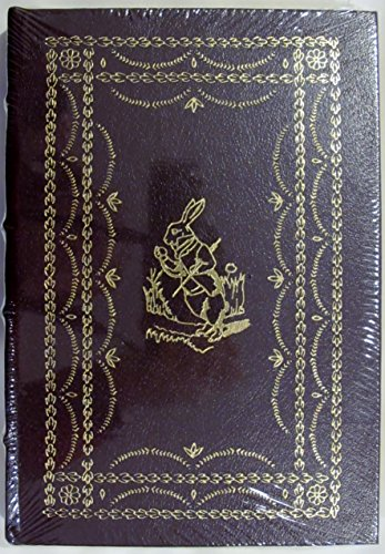 alices-adventures-in-wonderland-collectors-edition-in-full-leather