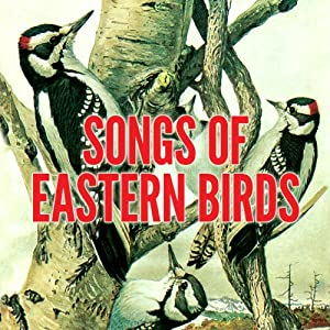 Songs of Eastern Birds | [Donald J. Borror]