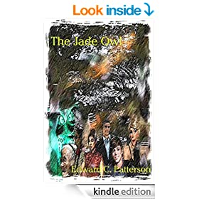 The Jade Owl (The Jade Owl Legacy Book 1)