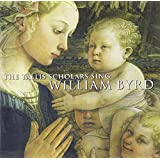 Tallis Scholars Sing William Byrd. Tallis Scholars/Phillips