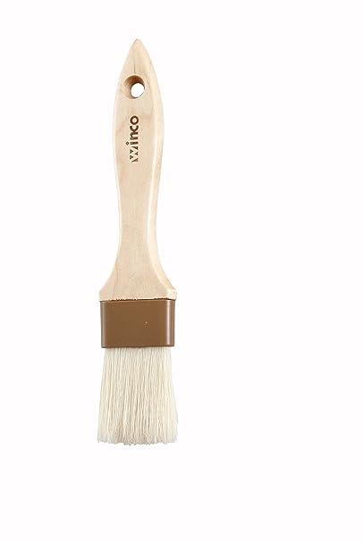5.5-Inch by 2.5-Inch Winco USA Winco TN165 Blade Grill Spatula