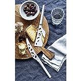 WMF Käse-Set 2-teilig Nuova Cromargan Edelstahl rostfrei18/10 poliert  Nr 1291786040 -