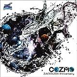 COZMO~ZUNTATA 25th Anniversary~