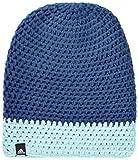 Adidas Crochet Beanie - Vista Blue F14, Small