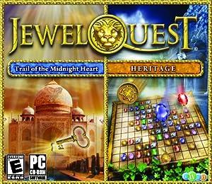 jewel quest games list