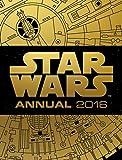 Star Wars Annual 2016 (Annuals 2016) (print edition)